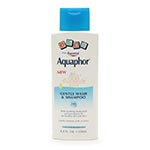 Aquaphor Baby Gentle Wash & Shampoo 寶寶沐浴精 (8.4oz)