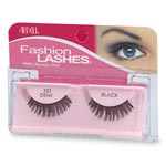 Ardell Fashion Lashes Strip Lashes 假睫毛 #101 煙燻型 (1對)