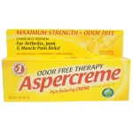 Aspercreme Analgesic Creme Rub with Aloe 酸痛藥膏+蘆薈 (5oz)