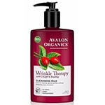 Avalon CoQ10 Facial Cleansing Milk Q10潔面乳 (8.5oz)