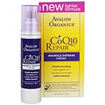 Avalon CoQ10 Wrinkle Defense Creme SPF15 Q10抗皺乳霜 (1.75oz)