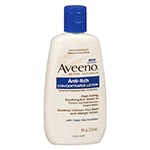 Aveeno Anti-Itch Concentrated Lotion 止癢乳液 (4oz)