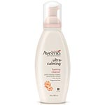 Aveeno Ultra-Calming Foaming Cleanser 泡沬潔面乳 (6oz)