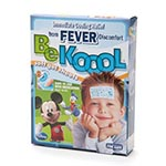 Be Koool Soft Gel Sheets for Kids 兒童退熱貼 (4片)