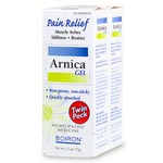 Boiron Arnica Gel Twin Pack (2.6oz * 2)