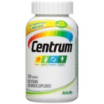 Centrum Adults Multivitamin 善存綜合維他命 (200粒)