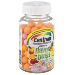 Centrum Flavor Burst Adult Multivitamin Chews 善存成人复合维生素咀嚼糖 (120粒)
