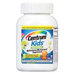 Centrum Kids Chewables Multivitamin 小朋友專用綜合維他命 (80粒)