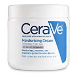 CeraVe Moisturizing Cream 滋養保溼乳 (16oz)