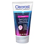 Clearasil Ultra Acne Face Scrub 深層除痘去角質 (5oz)