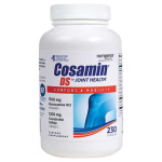 Cosamin DS Joint Health Supplement DS盐酸氨基葡萄糖维骨軟骨素 (230粒)