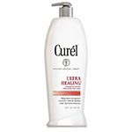 Curel Ultra Healing Lotion for Extra Dry Skin 滋養保濕乳液 (20oz)