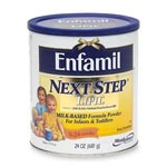 Enfamil Next Step Lipil, Milk-Based Formula Powder 奶粉 (24oz)