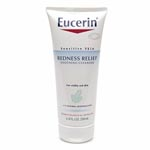 Eucerin Redness Relief Soothing Cleanser 抗紅舒緩完美保濕潔顏乳 (6.8oz)