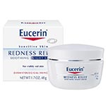 Eucerin Redness Relief Night Creme 抗紅舒緩夜間完美保濕霜 (1.7oz)