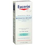 Eucerin Redness Relief Daily Perfecting Lotion SPF15抗紅舒緩日間完美保濕乳 (1.7oz)