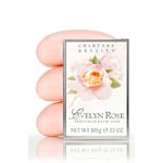 Evelyn Rose Triple-milled Soap (3 bars x 100g) 香皂