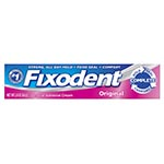 Fixodent Denture Adhesive Cream Original 假牙黏著劑 (2.4oz)