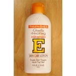 [促銷品]FE Vitamin E Skin Care Lotion 維它命E身體乳液 (4oz)