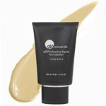 gloProtective Liquid Foundation 無油粉底液 Beige (Matte 2) (1.4oz)