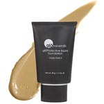gloProtective Liquid Foundation 無油粉底液 Honey (Matte 2) (1.4oz)