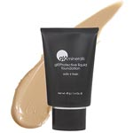 gloProtective Liquid Foundation 無油粉底液 Beige (Satin 2) (1.4oz)
