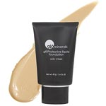 gloProtective Liquid Foundation 無油粉底液 Natural (Satin 2) (1.4oz)