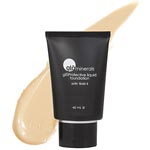 gloProtective Liquid Foundation 無油粉底液 Golden Fair (Satin 2) (1.4oz)