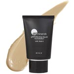 gloProtective Liquid Foundation 無油粉底液 Honey Fair (Satin 2) (1.4o