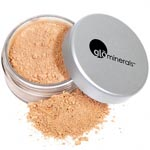 <分裝>gloProtective Loose Powder 完美修容無瑕保溼蜜粉 Golden-Medium (2g)