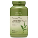 GNC Herbal Plus Standardized Green Tea Complex (200粒)