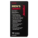 GNC Men's ArginMax 柔媚 (90粒)