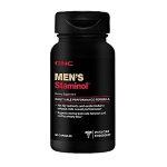 GNC Men's Staminol 男士持久力配方/增強活力/提高耐力 (60粒)