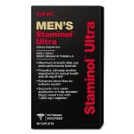 GNC Men's Staminol Ultra 男士持久力配方/增強活力/提高耐力 (60粒)