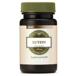 GNC Natural Brand Lutein 40mg 葉黃素 (30粒)
