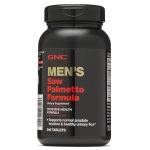 GNC Mens Saw Palmetto Formula 男用鋸棕櫚複方 (240粒)