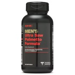 GNC Mens Ultra Saw Palmetto Formula 強效男用鋸棕櫚複方 (120粒)