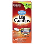 Hyland's Relax Calf & Foot Cramps 緩解肌肉疼痛 (100粒)