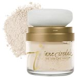 Jane Iredale Powder-Me SPF - Translucent 遮陽蜜粉 - 輕透 (0.62oz)