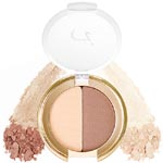 Jane Iredale Duo Eye Shadow 魅力雙色眼影 (Ecru / Cappuccino) (0.07oz)