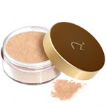 Jane Iredale Amazing Base Loose Mineral Powder - Natural 蜜粉 (0.37oz)