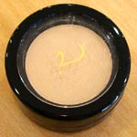 Jane Iredale PurePressed Base Samples 迷你小粉餅 Light Beige (2g)