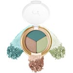Jane Iredale Triple Eye Shadow 魅力三色眼影 (Azure) (0.07oz)