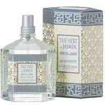 Green Tea with Jasmine Eau de Toilette 苿莉綠茶香水 (3.4oz)
