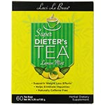 Laci Le Beau Super Dieter's Tea Lemon Mint 薄荷檸檬纖體茶 (60包)