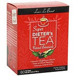 Laci Le Beau Super Dieter's Tea Original Herb 原味草本纖體茶 (60包)