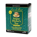 Laci Le Beau Super Dieter's Tea Peppermint 薄荷纖體茶 (60包)