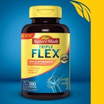 Nature Made TripleFlex Triple Strength 三倍效力維骨力 (200粒)