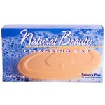 Nature's Plus Natural Beauty Cleansing Bar 天然酸性皂 (3.5oz)