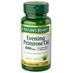 Nature's Bounty Evening Primrose Oil, 1000mg 月見草油 (60粒)